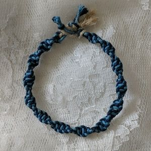 Jewelry - Handmade Hemp Bracelet